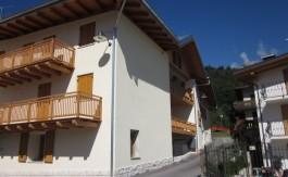 Residenza Orso Bruno - esterno